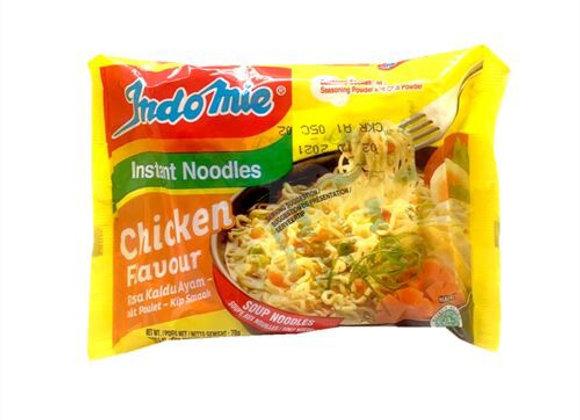 营多捞面-鸡肉味 80g Indomie Noodles-Chicken Flavour