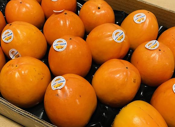 柿子 Persimmon /each