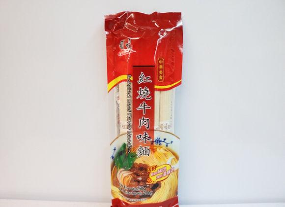 顶味红烧牛肉面 250g NK Roasted Beef Noodle