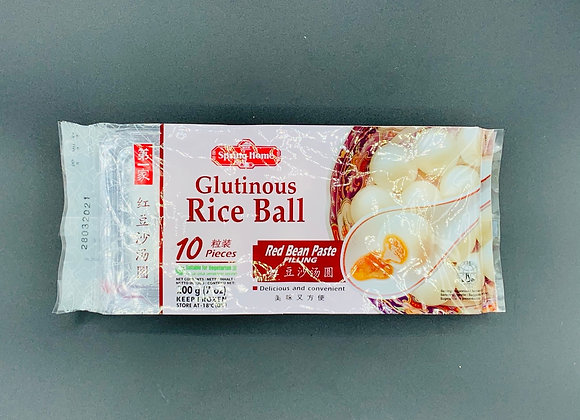第一家汤圆-红豆200g Spring Home Glutinous Rice Ball-Red Bean