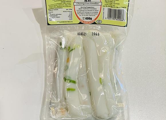 新鲜肠粉 400g/bag Fresh Cheong Fun
