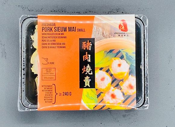 香源猪肉烧卖(小)240g Freshasia Pork Sieuw Mai(small)