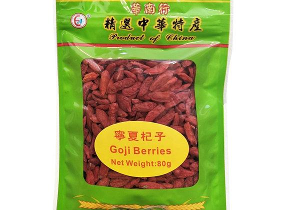 东亚宁夏杞子 80g EA Dried Goji Berries