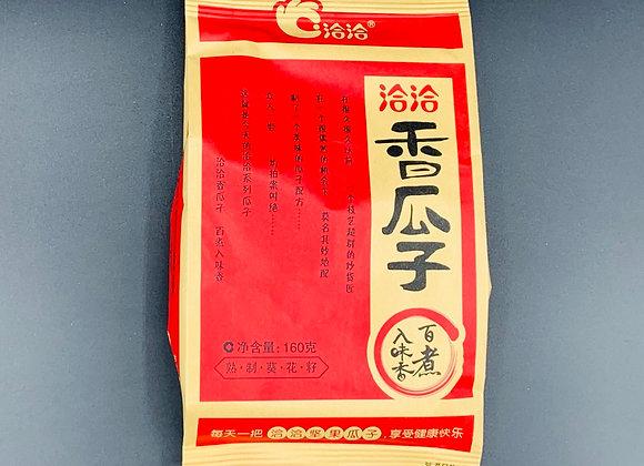 洽洽香瓜子 160g CC Roasted Sunflower Seed