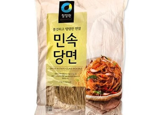 韩国红薯粉丝 300g KR CJM Sweet Potato Glass Noodles