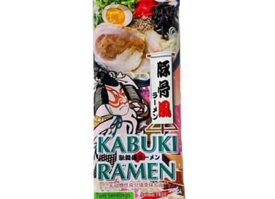 歌舞伎拉面-猪骨风味 190g TCF Kabuki Ramen-Tonkotsu