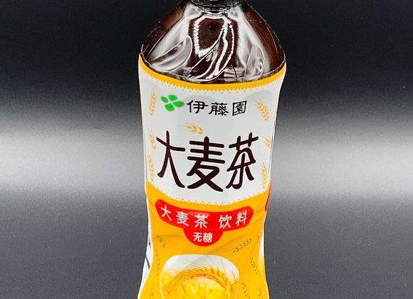 伊藤园大麦茶500ml YTY Barley Tea Drink