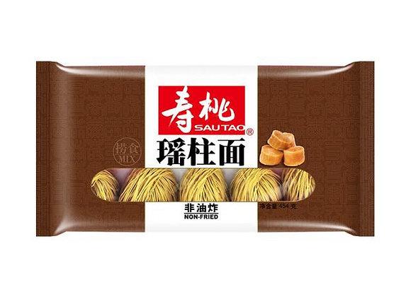 寿桃瑶柱面 454g Sautao Scallop Noodle