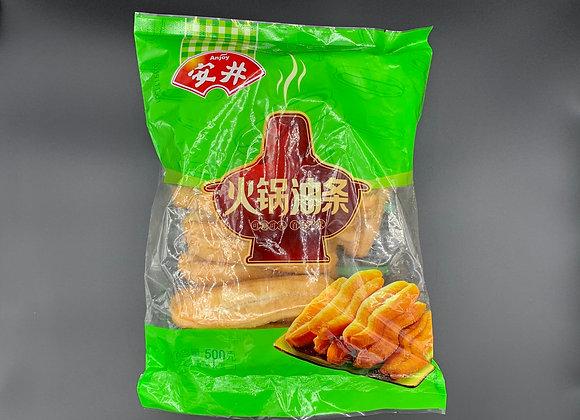 安井火锅油条 500g