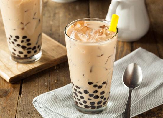 23 梵家三宝Milk Tea with Three Toppings
