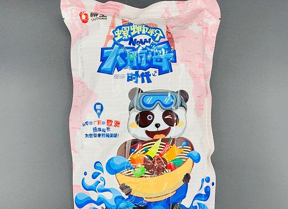 柳全大航海螺蛳粉270g LQ River Snails Rice Noodle