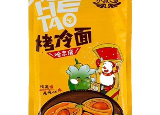 小和淘东北烤冷面 400g XHT Traditional Baked Cold Noodles