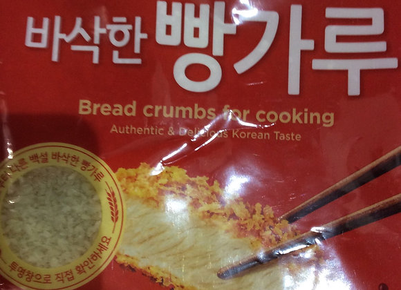 面包糠 200g Baeksul Breadcrumbs