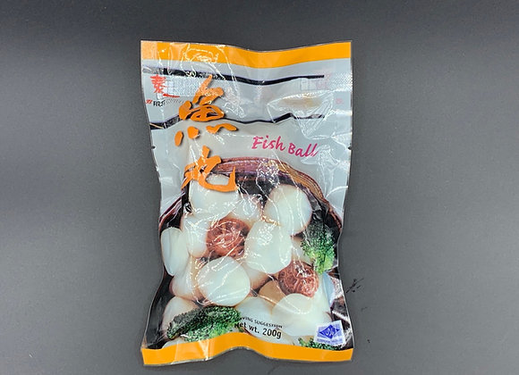 泰一鱼丸 200克 FirstChoice Fish Ball