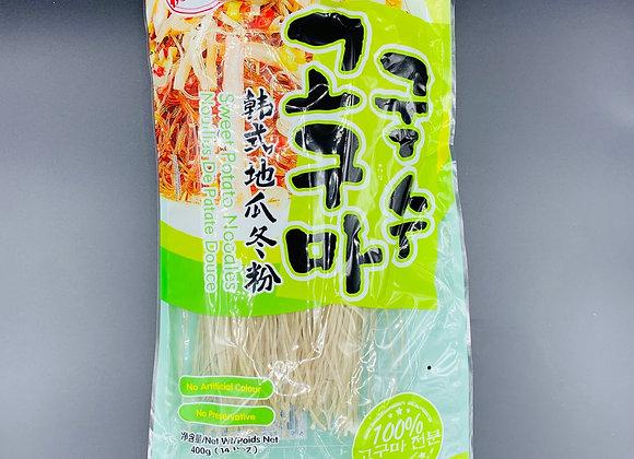 筷来筷往韩式地瓜冬粉400g KLKW Sweet Potato Noodles