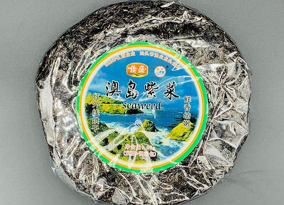 澳岛紫菜饼60g Jiasheng Aodao Dried Seaweed