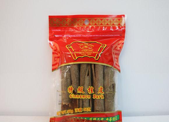 正丰桂皮 50g ZF Cinnamon Bark