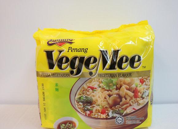 素面5x80g IBUMIE Penang VegeMee Vegetables