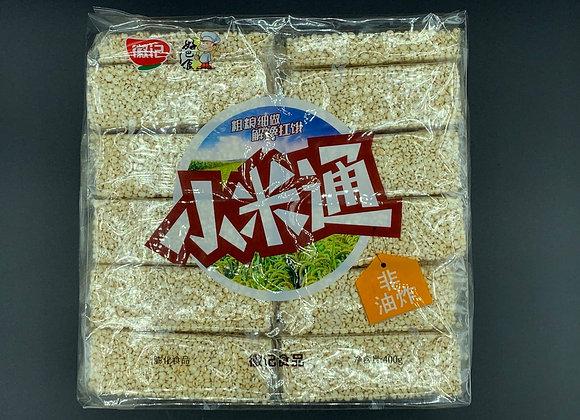 好巴食小米通400g HBS Pop Millet