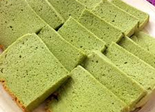 抹茶蛋糕 Matcha Cake