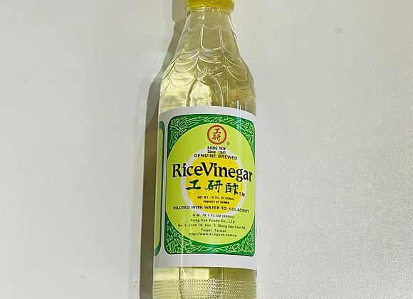 大安工研白酢300ml KY Rice Vinegar