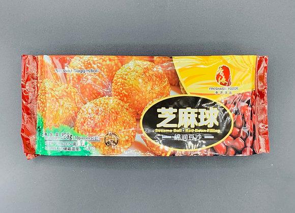 香源芝麻球 228g Sesame Ball(Red Bean)