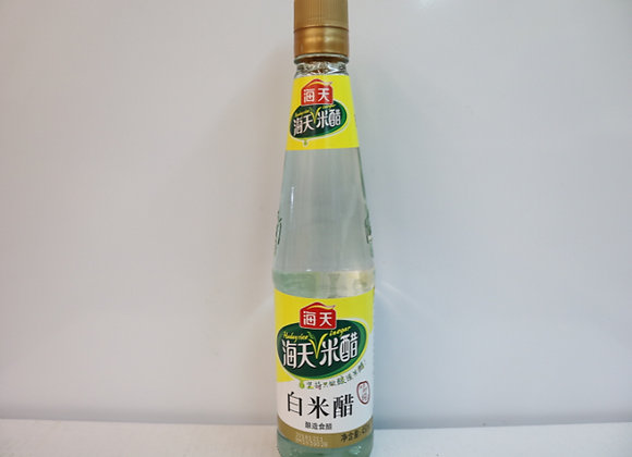 海天白米醋450ml HD Rice Vinegar