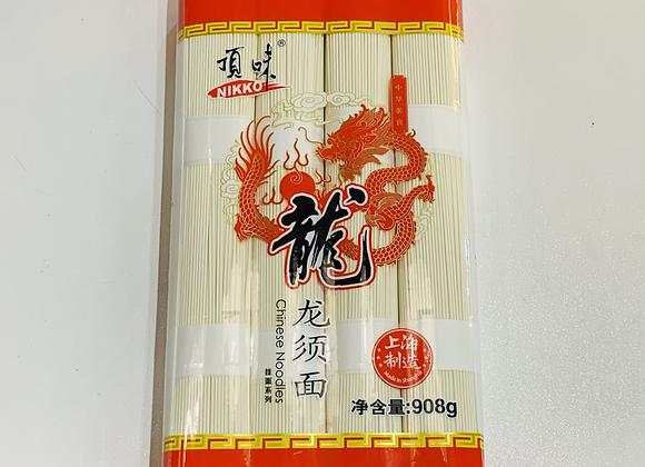 顶味龙须面 908g NK Chinese Noodles
