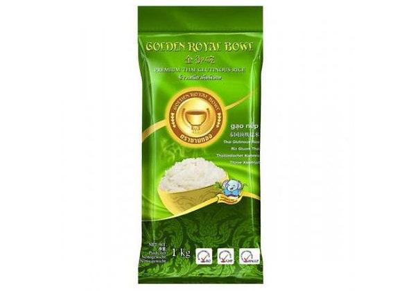 金御碗糯米 1kg Golden Bowl Glutinous Rice