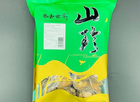 黍乡世家光面冬菇114g SXSJ Dry Mushroom Smooth Top Shiitake