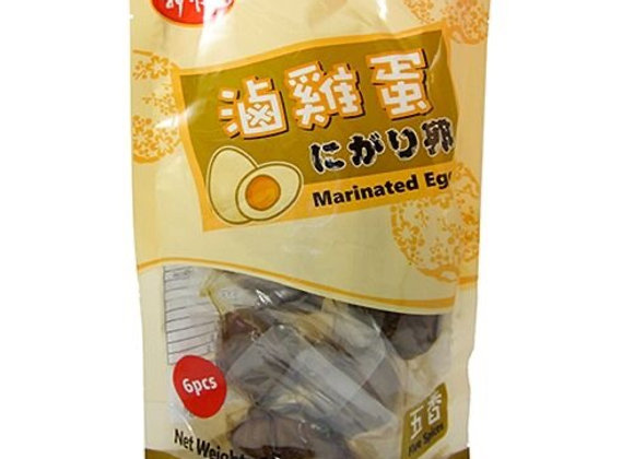神丹卤鸡蛋-五香 168g SD Marinated Chicken Eggs-Five Spices