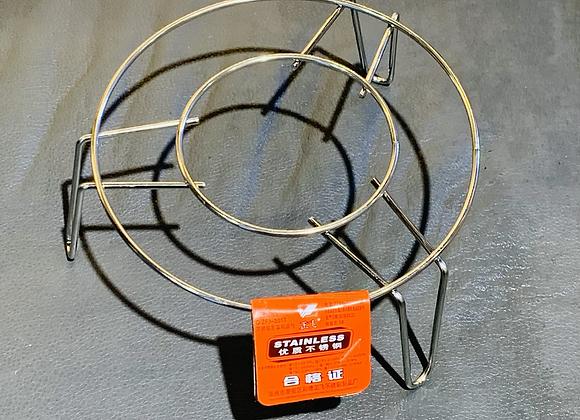 """蒸餸架 6×3"""" Steamer Rack"""