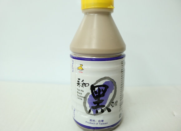 永和黑豆浆 300ml YH Black Soybean Drink