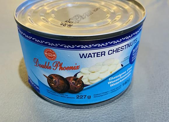 双凤马蹄片 227g Double Phoenix Water Chestnut Slices