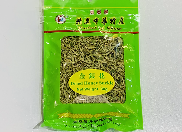东亚金银花 30g EA Honeysuckle Flower