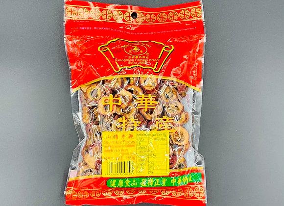 正丰山楂片干150g  ZF Dried Haw Flakes