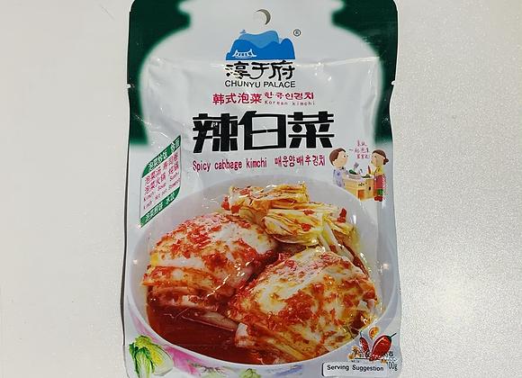 淳于府辣白菜 100g CYF Spicy Cabbage Kimchi