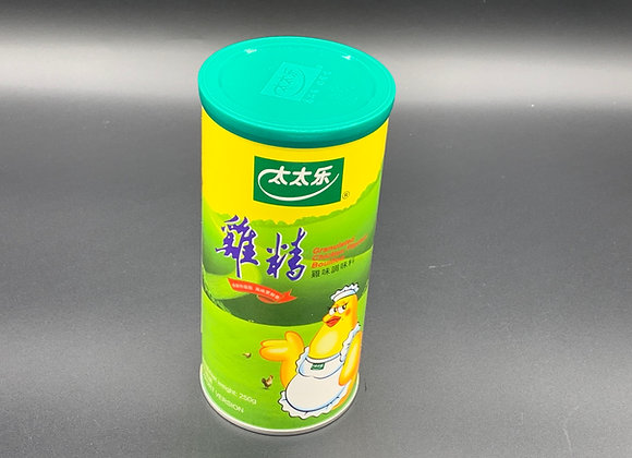 太太乐鸡精250g TTL Chicken Bouillon(tin)