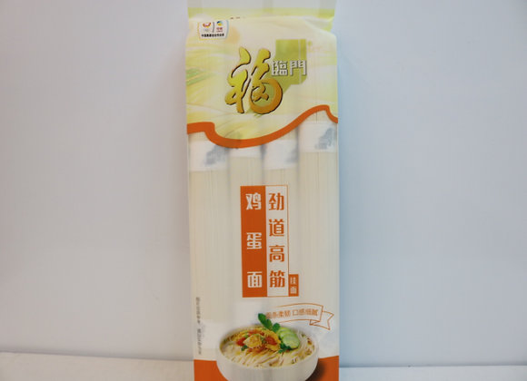 福临门鸡蛋面 500g FLM Egg Noodle