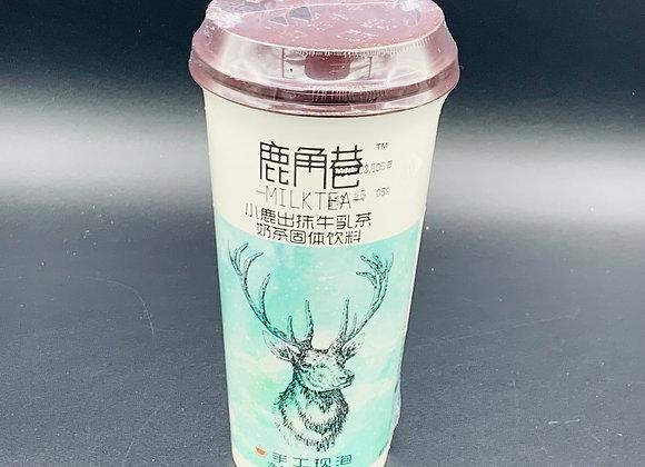 鹿角巷奶茶抹茶味 123g LJX Matcha Flavour Tea