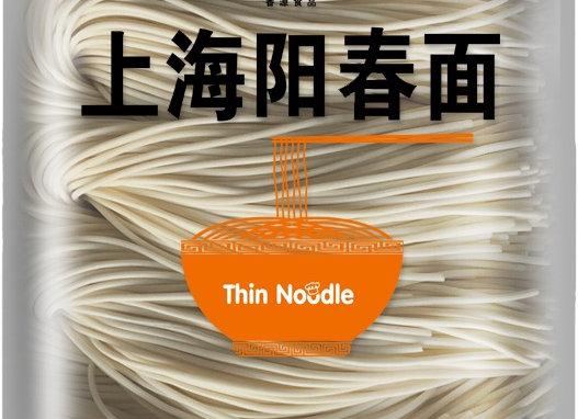 香源上海阳春面 1kg Freshasia Fresh Thin Noodles