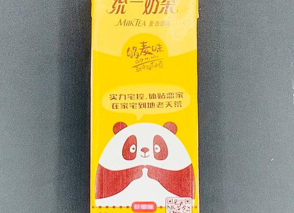 统一麦香奶茶250ml Uni Malt Milk Tea
