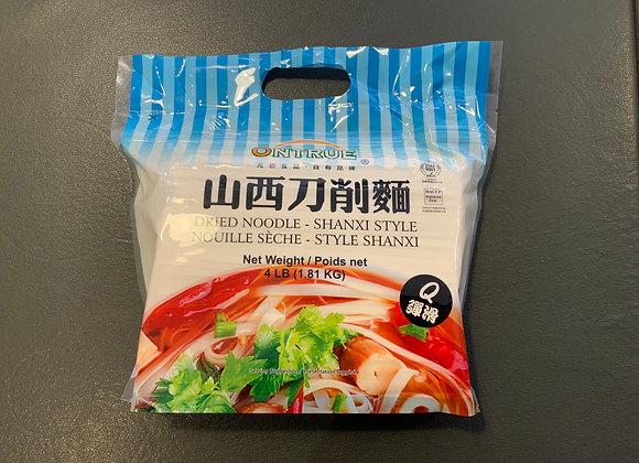 元实山西刀削面 1.81kg Ontrue Noodle-Shanxi Style