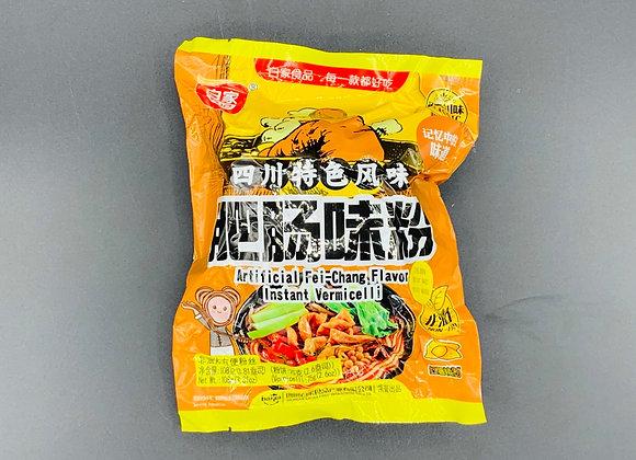 白家肥肠味红薯粉丝108g