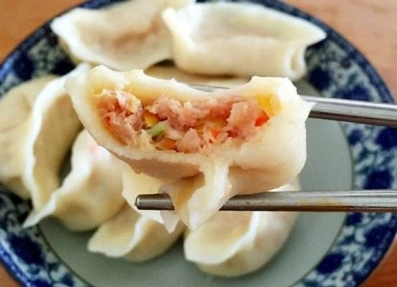 水饺 Dumpling
