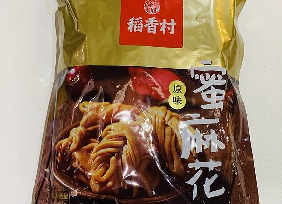 稻香村蜜麻花-原味 260g DXC Mini Honey Crisp Twist-Original