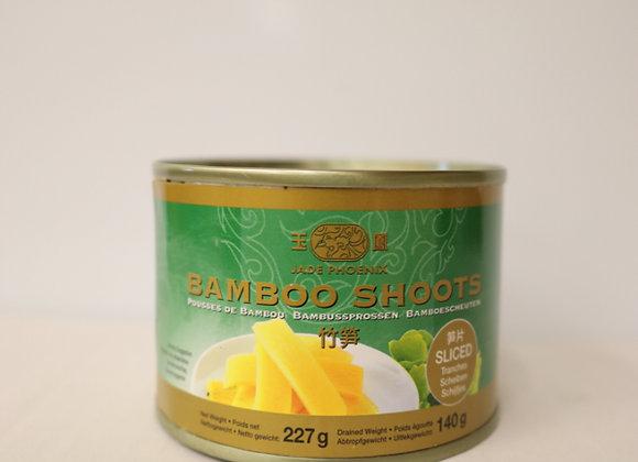 玉凤竹筍片 227g Jade Phoenix Bamboo Shoot Slices