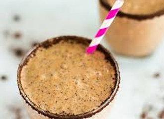 29 冰咖啡奶昔Latte Milk Shake