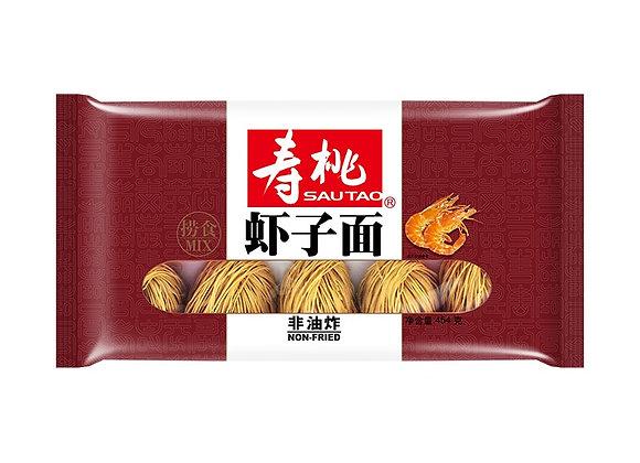 寿桃虾子面 454g Sautao Shrimp Egg Noodle