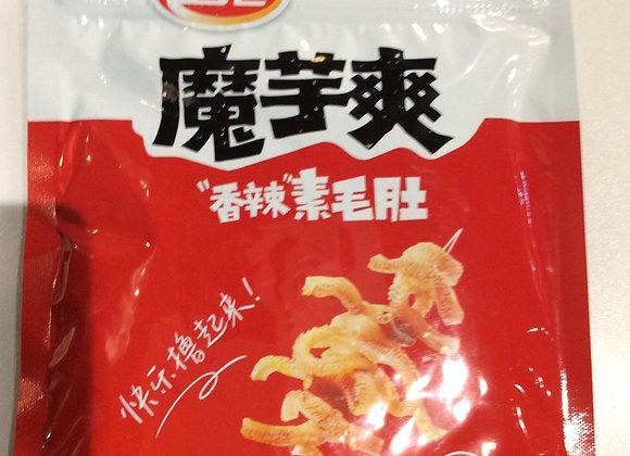 卫龙魔芋爽-香辣味 180g Weilong Hot & Spicy Konjac Strips